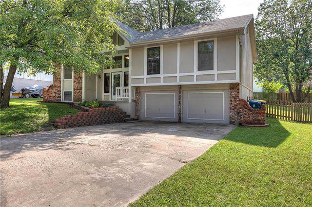 509 Clyde Street, Liberty, MO 64068 (#2188742) :: Ask Cathy Marketing Group, LLC