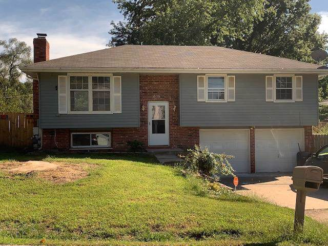 608 Morgan Street, Lansing, KS 66043 (#2188752) :: No Borders Real Estate