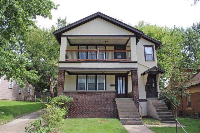 435 N Hardesty Avenue, Kansas City, MO 64123 (#2188778) :: Edie Waters Network