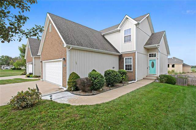 1324 N 159th Street, Basehor, KS 66007 (#2188793) :: Eric Craig Real Estate Team