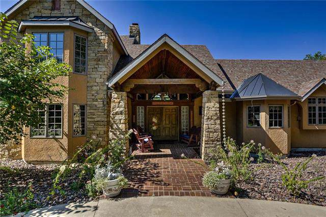 948 N 900 Road, Lawrence, KS 66047 (#2188806) :: House of Couse Group