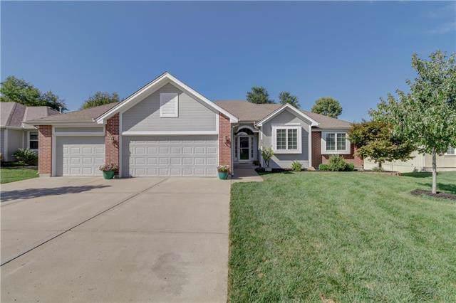 404 Lee Drive, Kearney, MO 64060 (#2188831) :: Kansas City Homes