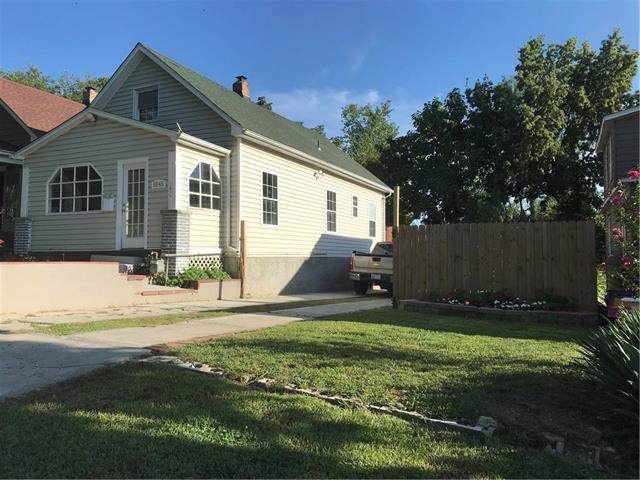 1045 Ford Avenue, Kansas City, KS 66102 (#2188840) :: Clemons Home Team/ReMax Innovations