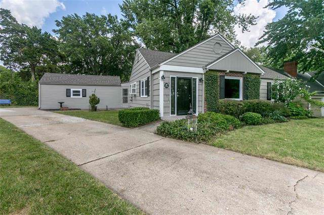 5419 Canterbury Road, Fairway, KS 66205 (#2188846) :: House of Couse Group