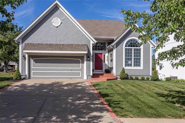 9402 W 124 Terrace, Overland Park, KS 66213 (#2188847) :: Kansas City Homes
