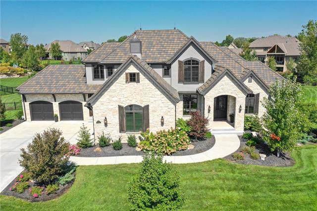 10500 W 165th Street, Overland Park, KS 66221 (#2188850) :: Kansas City Homes