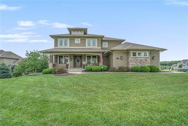 16433 Westgate Street, Overland Park, KS 66221 (#2188864) :: Kansas City Homes