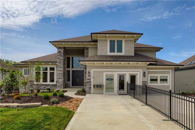 17101 Bluejacket Street, Overland Park, KS 66221 (#2188884) :: Kansas City Homes