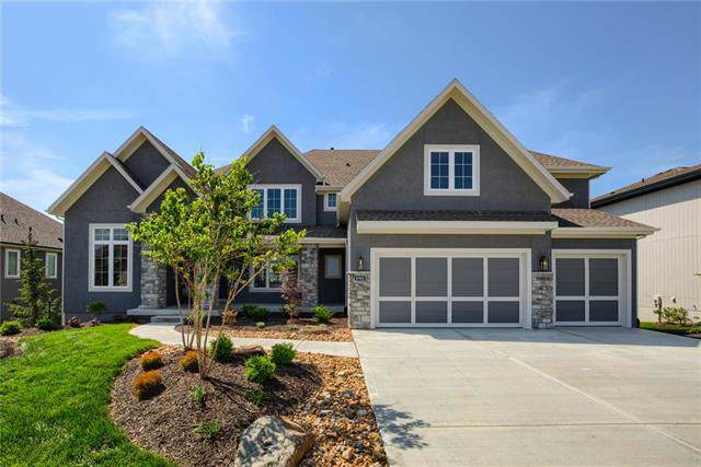 17313 Stearns Street, Overland Park, KS 66221 (#2188897) :: Kansas City Homes
