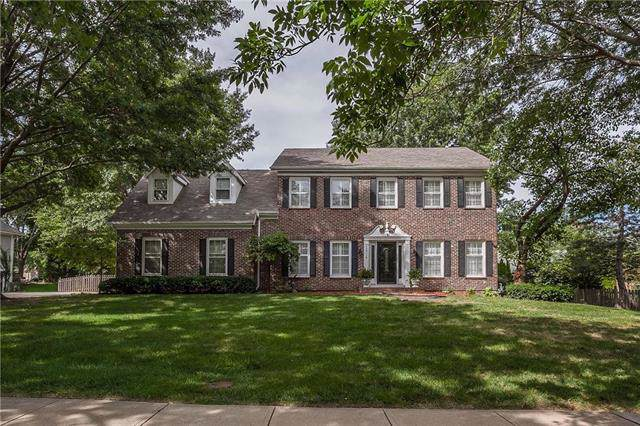 12718 Glenfield Road, Leawood, KS 66209 (#2188904) :: House of Couse Group