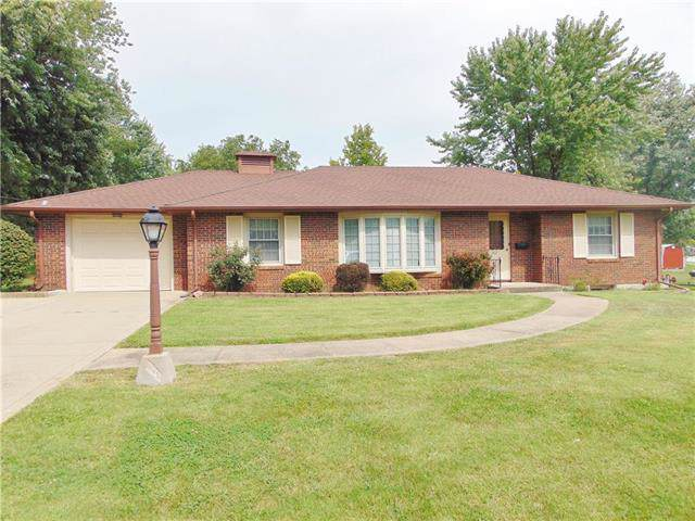 312 Grandview Street, Richmond, MO 64085 (#2188914) :: The Shannon Lyon Group - ReeceNichols