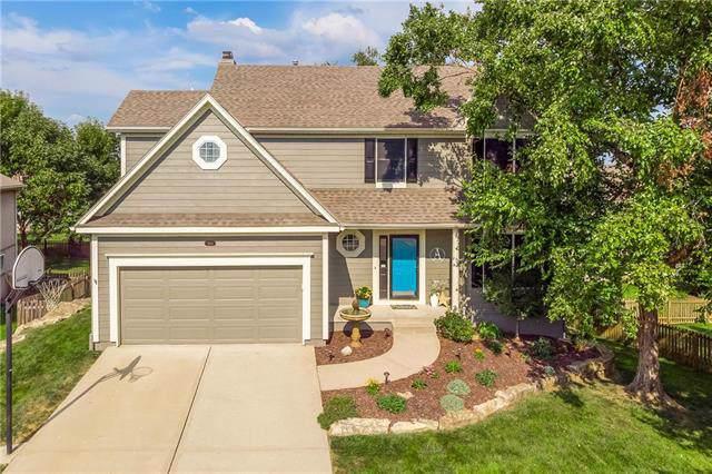 2604 SW 10th Street, Lee's Summit, MO 64081 (#2188935) :: Kansas City Homes