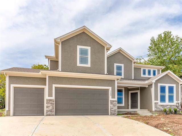 14480 S Inverness Street, Olathe, KS 66061 (#2188963) :: House of Couse Group