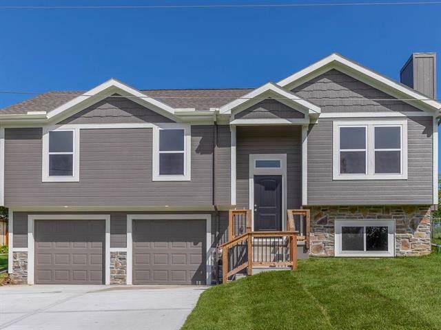 504 Oregon Street, Leavenworth, KS 66048 (#2188967) :: Eric Craig Real Estate Team