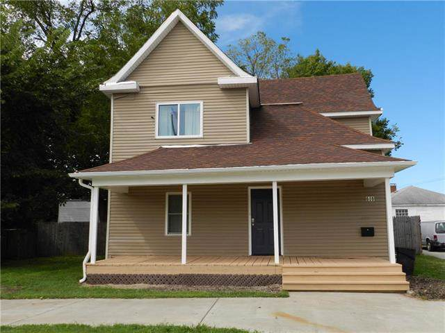 608 S Crysler Avenue, Independence, MO 64052 (#2188993) :: Eric Craig Real Estate Team