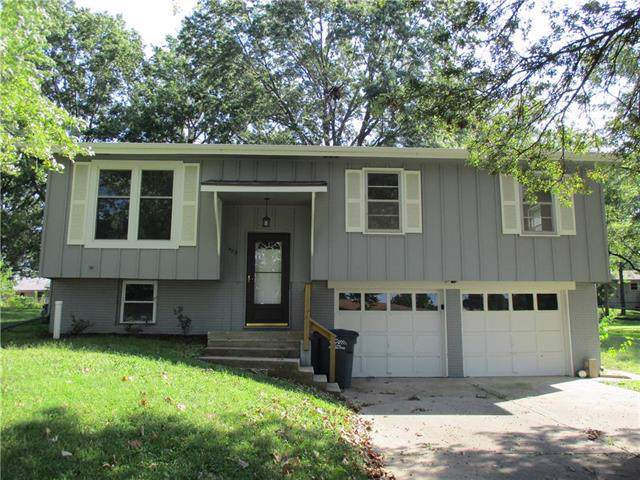 1403 Eastwood Road, Harrisonville, MO 64701 (#2189004) :: House of Couse Group