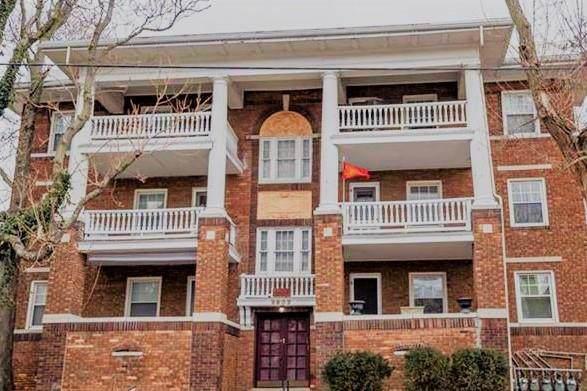 3803 Pennsylvania Avenue 2N, Kansas City, MO 64111 (#2189012) :: Eric Craig Real Estate Team
