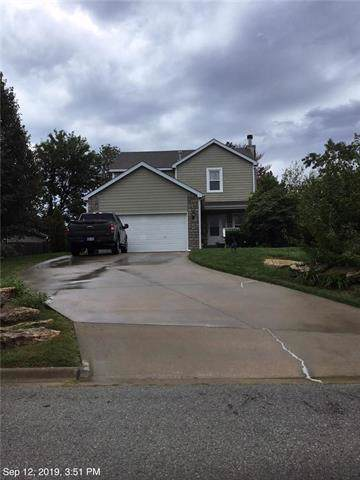 200 Hillside Drive, Baldwin City, KS 66006 (#2189029) :: Edie Waters Network
