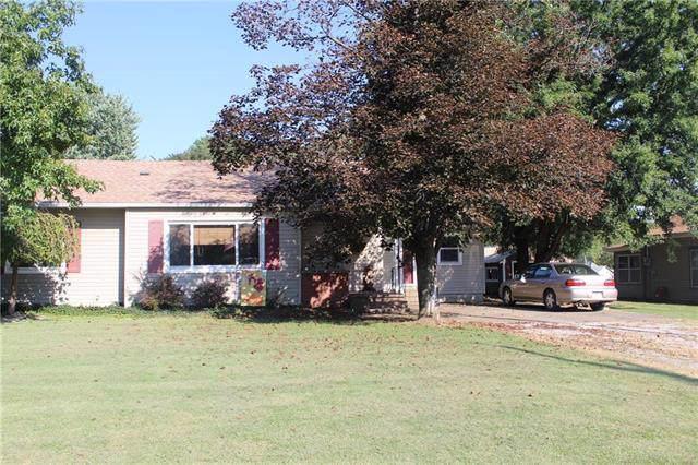 1506 N Main Street, Nevada, MO 64772 (#2189090) :: Kansas City Homes