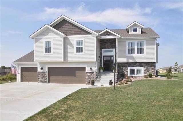 18308 Rock Creek Drive, Smithville, MO 64089 (#2189094) :: The Shannon Lyon Group - ReeceNichols