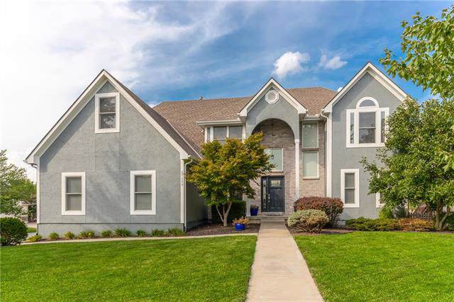 25600 E 31st Terrace, Blue Springs, MO 64015 (#2189115) :: No Borders Real Estate