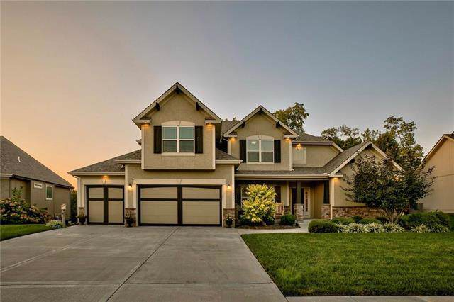 14804 NW 66th Street, Parkville, MO 64152 (#2189150) :: Edie Waters Network