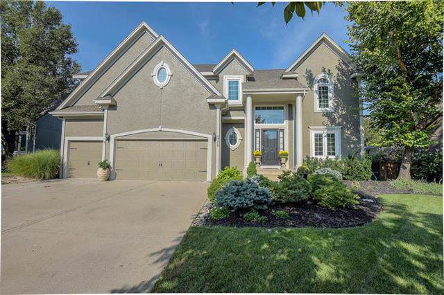 14312 Stearns Street, Overland Park, KS 66221 (#2189179) :: Ask Cathy Marketing Group, LLC