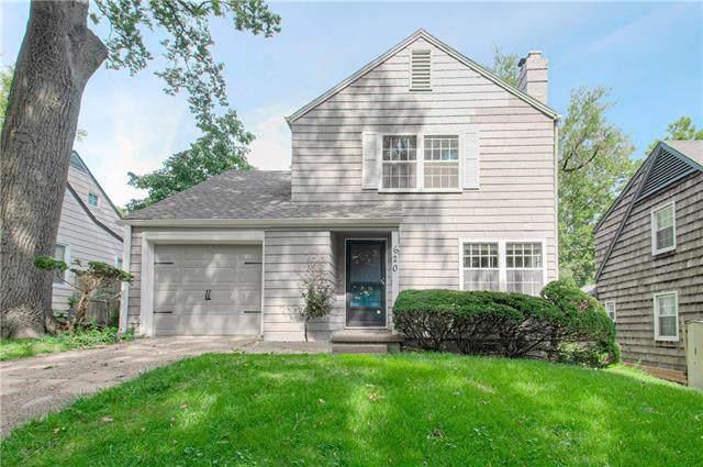 620 E 66th Street, Kansas City, MO 64131 (#2189181) :: House of Couse Group