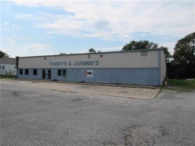806 N Scott Avenue, Belton, MO 64012 (#2189195) :: House of Couse Group