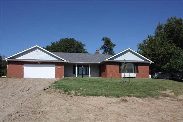 2801 Coop Drive, St Joseph, MO 64506 (#2189204) :: Team Real Estate