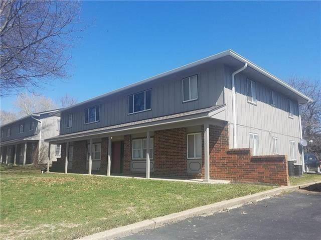 907-91 Broadway Street, Louisburg, KS 66053 (#2189219) :: Kansas City Homes
