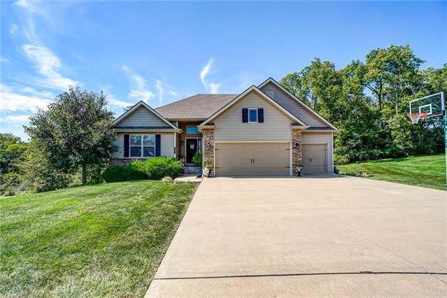 601 Tomahawk Court, Smithville, MO 64089 (#2189231) :: Kansas City Homes