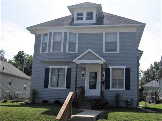 3314 Penn Street, St Joseph, MO 64507 (#2189257) :: Team Real Estate