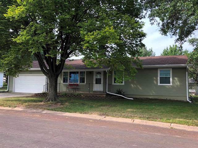 1819 St Joseph Street, Trenton, MO 64683 (#2189307) :: Kansas City Homes