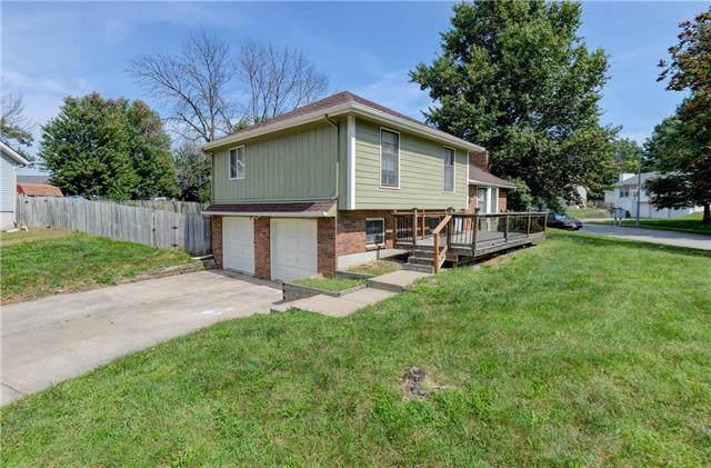 912 NE 104th Terrace, Kansas City, MO 64155 (#2189332) :: Kansas City Homes