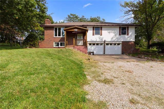 16117 Gentry Road E N/A, Kearney, MO 64060 (#2189342) :: Kansas City Homes