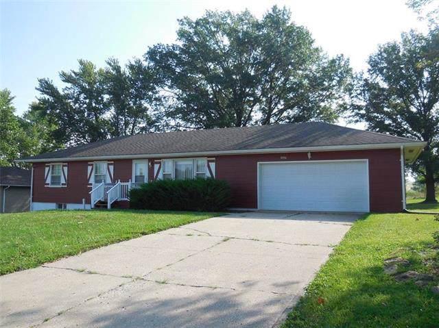 1116 Lake Manor Drive, Trenton, MO 64683 (#2189441) :: Kansas City Homes
