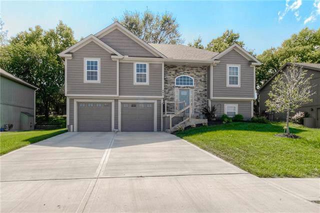 405 Tamera Drive, Kearney, MO 64060 (#2189478) :: Kansas City Homes