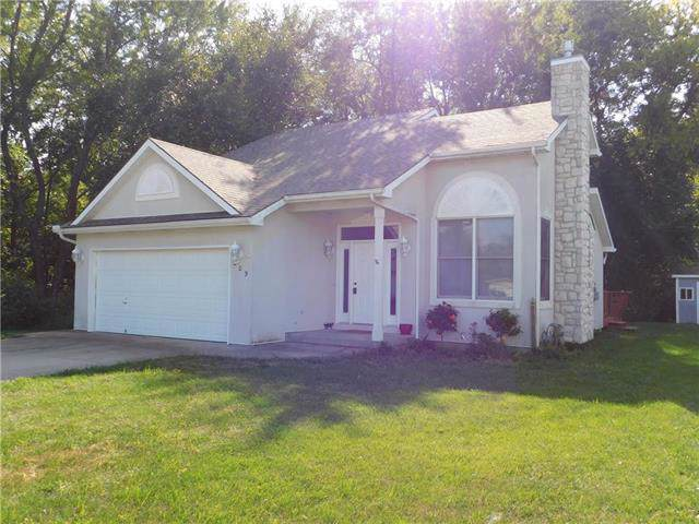 209 Rhodus Court, Lawson, MO 64062 (#2189492) :: Kansas City Homes