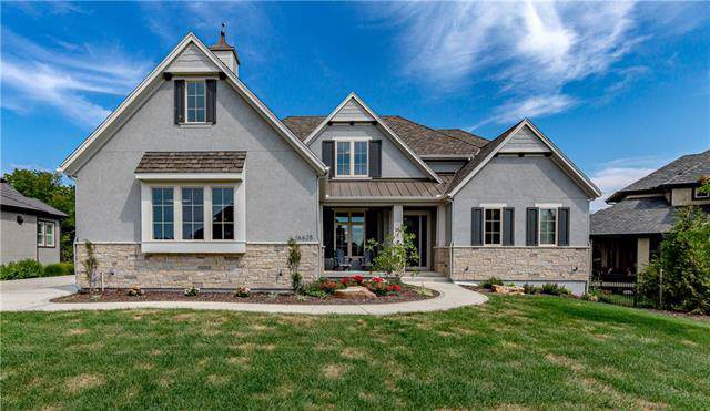 16625 King Street, Overland Park, KS 66221 (#2189506) :: The Shannon Lyon Group - ReeceNichols