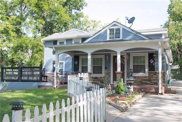 9012 W 49TH Street, Merriam, KS 66203 (#2189510) :: Team Real Estate