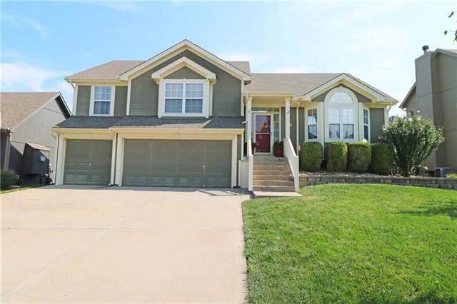 8120 NE 99TH Terrace, Kansas City, MO 64157 (#2189529) :: Kansas City Homes