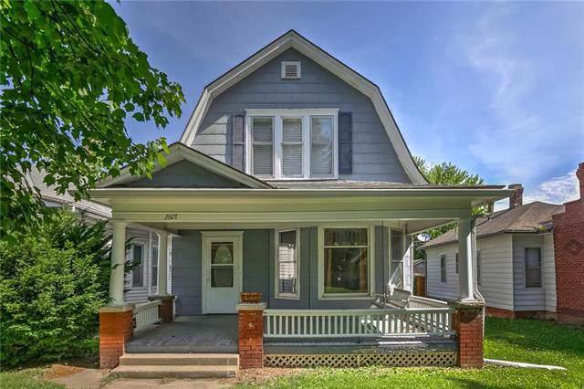 2607 Sacramento Street, St Joseph, MO 64507 (#2189532) :: Team Real Estate