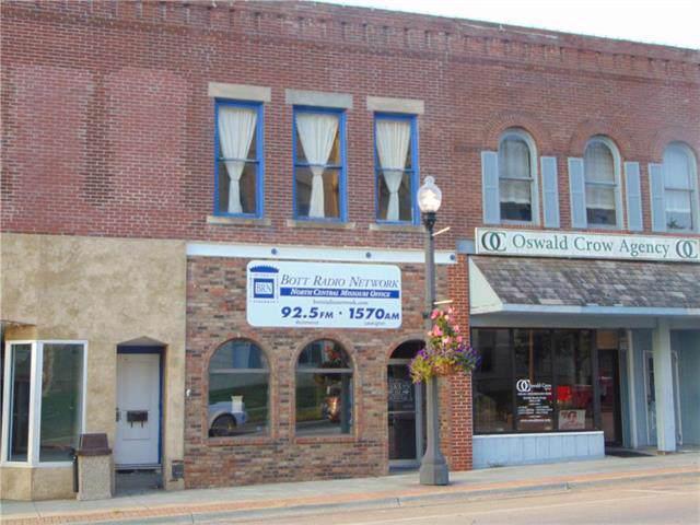 111 W Main Street, Richmond, MO 64085 (#2189537) :: Team Real Estate