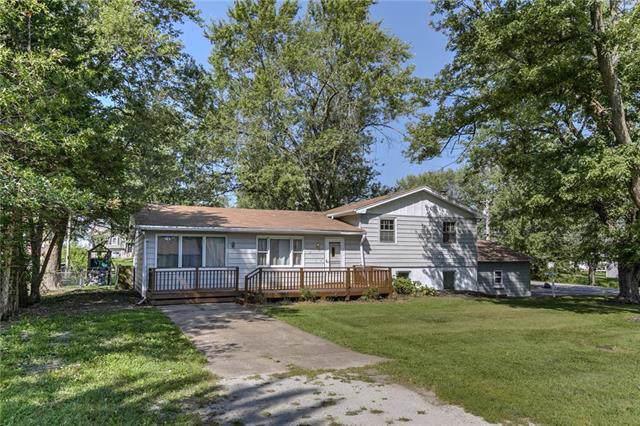 1011 N Pennsylvania Street, Lawson, MO 64062 (#2189551) :: Kansas City Homes