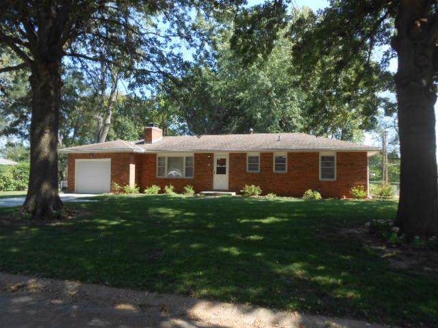 121 Carla Street, Excelsior Springs, MO 64024 (#2189554) :: The Shannon Lyon Group - ReeceNichols