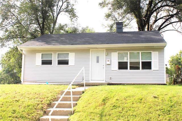 3148 Midland Street, St Joseph, MO 64501 (#2189596) :: Team Real Estate