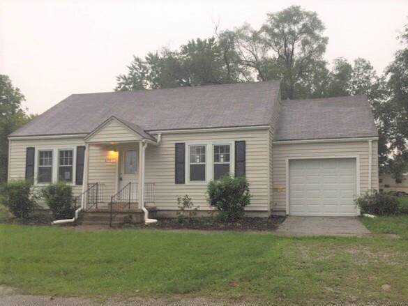 610 N Prairie Street, Hamilton, MO 64644 (#2189609) :: Kansas City Homes