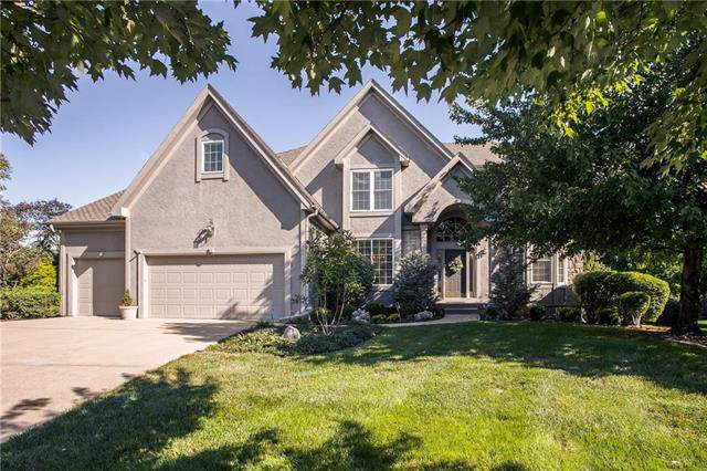 4644 W 139th Terrace, Leawood, KS 66224 (#2189618) :: Kansas City Homes