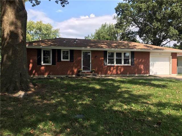412 Stuart Street, Liberty, MO 64068 (#2189633) :: Clemons Home Team/ReMax Innovations